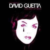 David Guetta - Love, Don't Let Me Go