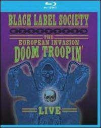 Black Label Society - European Invasion