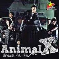 Animal X - Sambure de drac