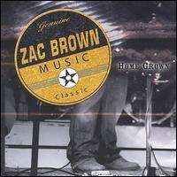 Zac Brown Band Home Grown