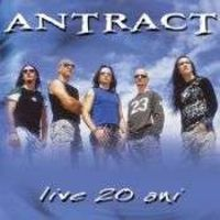 Antract - Live 20 ani