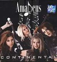 Amadeus Continental