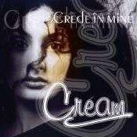 Cream (Claudia Pavel) - Crede in mine