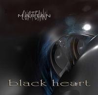 Marian Curteanu - Black Heart