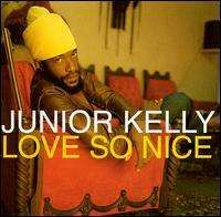 Junior Kelly - Standing Firm