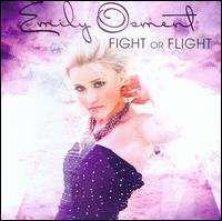 Emily Osment Fight or Flight