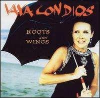 Vaya Con Dios - Roots & Wings