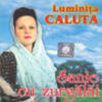 Luminita Caluta - Sanie cu zurgalai