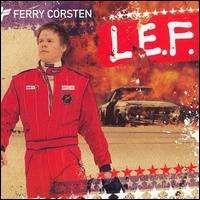 Ferry Corsten - L.E.F. [Bonus Track]