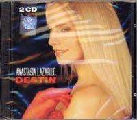 Anastasia Lazariuc - Destin CD1