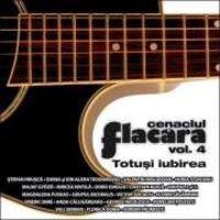 Cenaclul Flacara - Cenaclul Flacara Vol 4