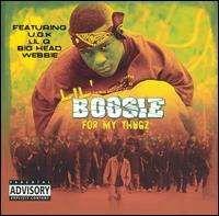 Lil Boosie - For My Thugz