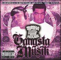 Lil Boosie - Gangsta Muzik [Swisha House Mix] [Chopped & Screwed]