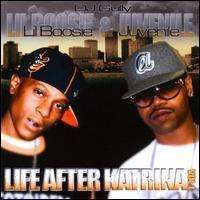 Lil Boosie Life After Katrina, Vol. 1