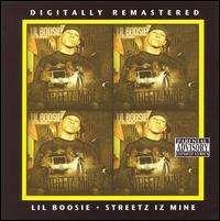 Lil Boosie - Streetz Iz Mine