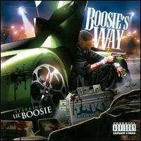 Lil Boosie - Boosie's Way
