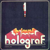 Gabriel Cotabita - Holograf -