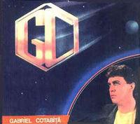 Gabriel Cotabita - Noapte albastra