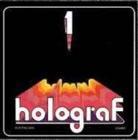 Holograf - Holograf 1 (LP)