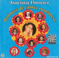 Maria Salaru - Boboci de cantec romanesc