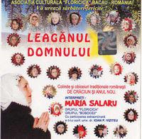 Maria Salaru - Leaganul Domnului