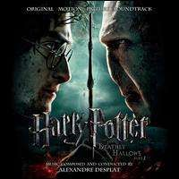 Soundtrack - Harry Potter and the Deathly Hallows, Part 2