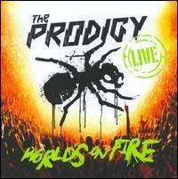 Prodigy - World's on Fire