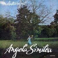 Angela Similea - Un albastru infinit