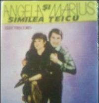 Angela Similea - Angela Similea si Marius Teicu