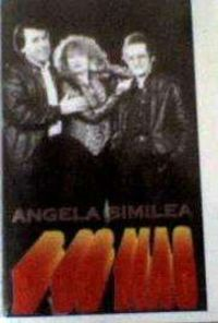 Angela Similea - Angela Similea caseta 2