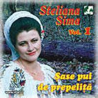 Steliana Sima - Sase pui de prepelita Vol. 1