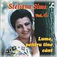 Steliana Sima - Lume, pentru tine cant Vol. 4