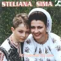 Steliana Sima - Ma intreaba fiul meu Vol. 5