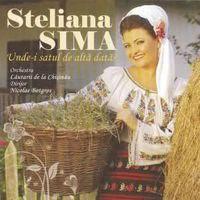 Steliana Sima Unde-i satul de alta data
