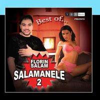 Florin Salam - Salamanele Vol. 2