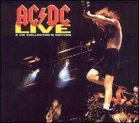 AC/DC - AC/DC Live