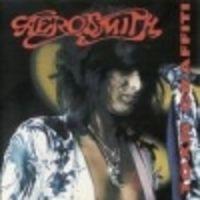 Aerosmith - Toxic Graffiti