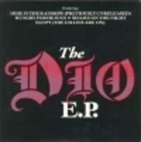 Dio - The Dio E.P.