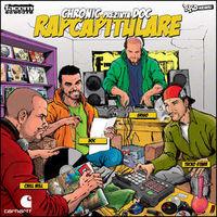 DOC - Rapcapitulare (Mixtape)