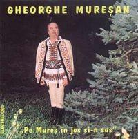 Gheorghe Muresan Pe Mures in jos si-n sus