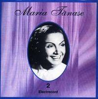 Maria Tanase - Maria Tanase - Vol. 2