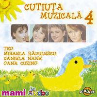 Various - Cutiuta Muzicala 4