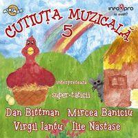 Various - Cutiuta Muzicala 5