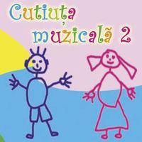 Various - Cutiuta Muzicala 2