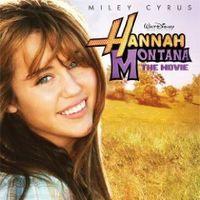 Soundtrack - Hannah Montana: The Movie Soundtrack