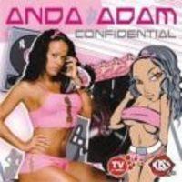 Anda Adam - Confidential