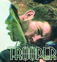 Trooper - Trooper EP 2002