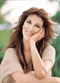 Celine Dion - Power of Love