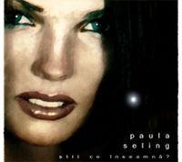 Paula Seling - Stii ce inseamna