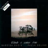 Paula Seling - Colinde si Cantece Sfinte